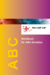 Handbuch-ABC