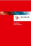 Handbuch-Materialdienst